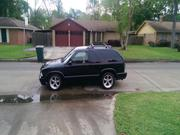 1996 CHEVROLET Chevrolet Blazer LS Sport Utility 2-Door