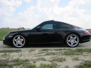 Porsche 911 28500 miles