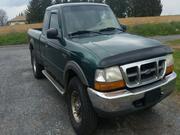Ford Ranger Ford Ranger Gray